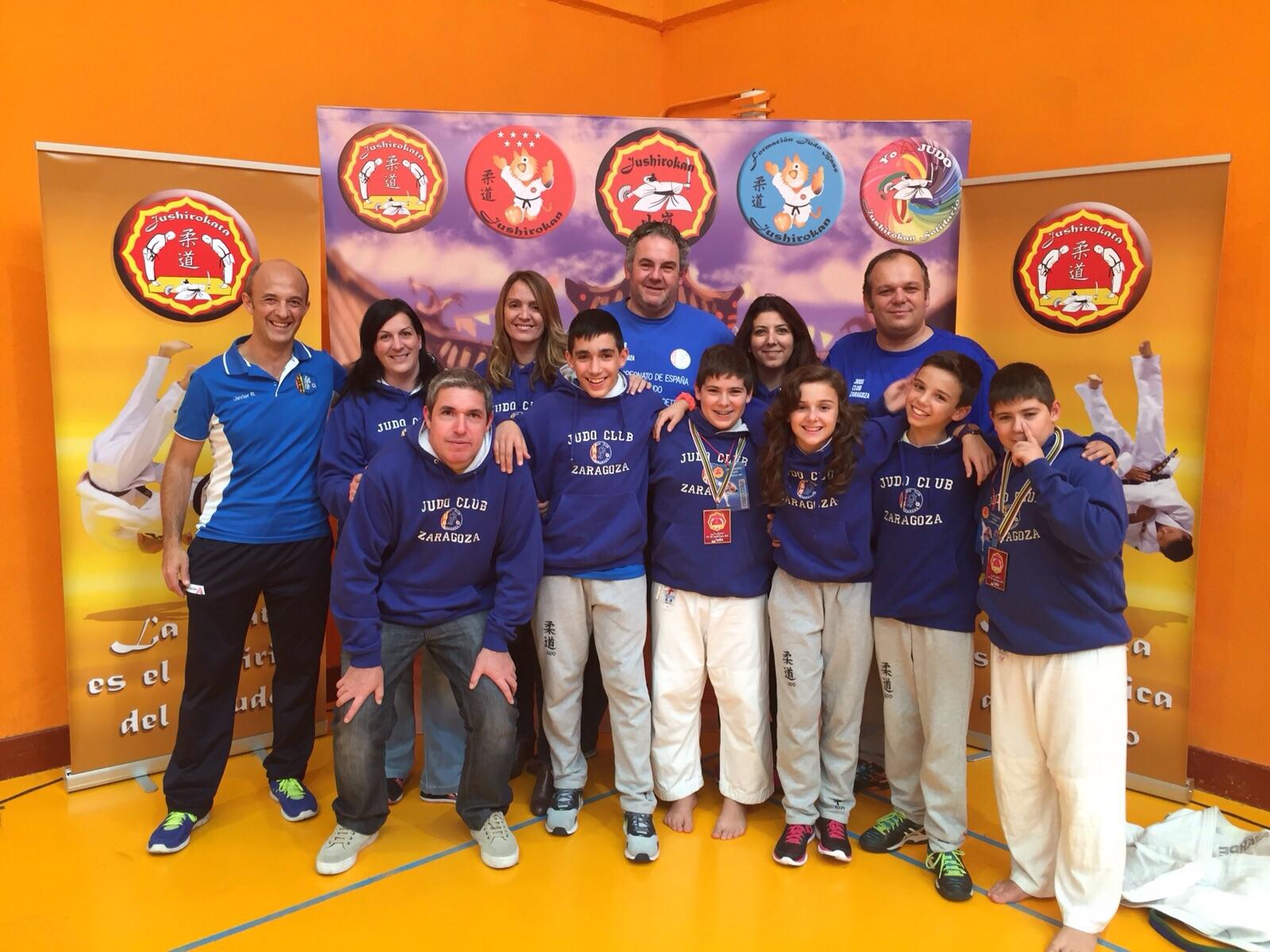Los Hnos. Gayarre ganan el «I Torneo Nacional de Katas Jushirokata»