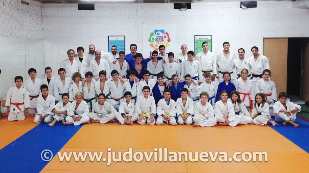 III Concentración JCZ-Ibon-Jufe-Villanueva