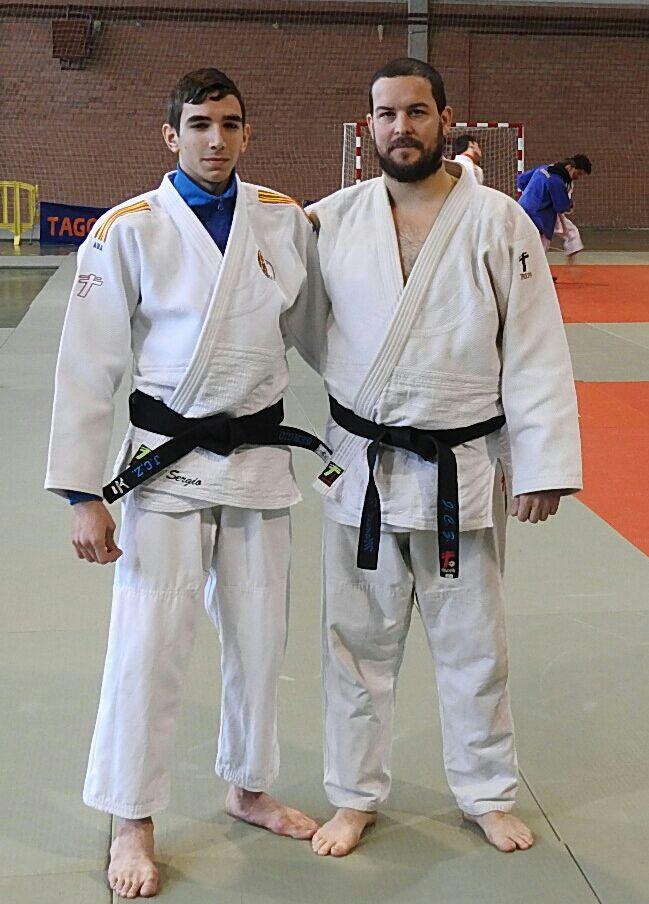 Cto. de Aragón Junior-Senior 24/01/16
