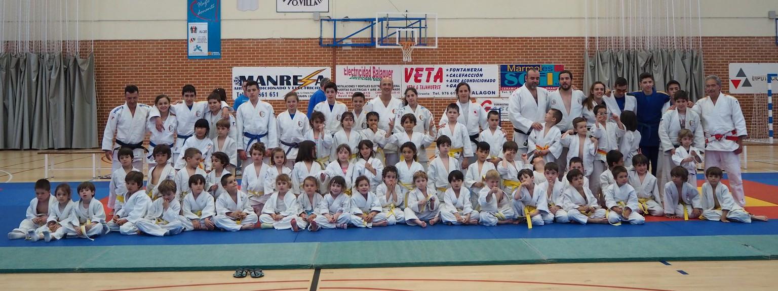 V Torneo de promoción Ángel Claveras 29/05/16