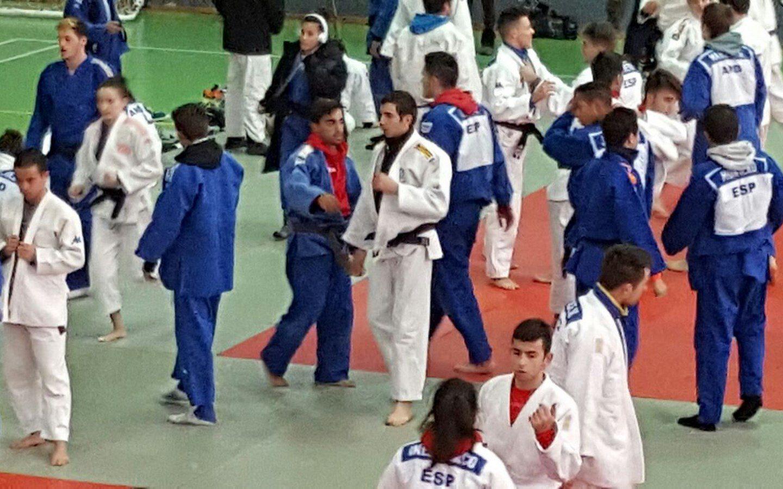 Supercopa España Junior Amurrio 12/11/16