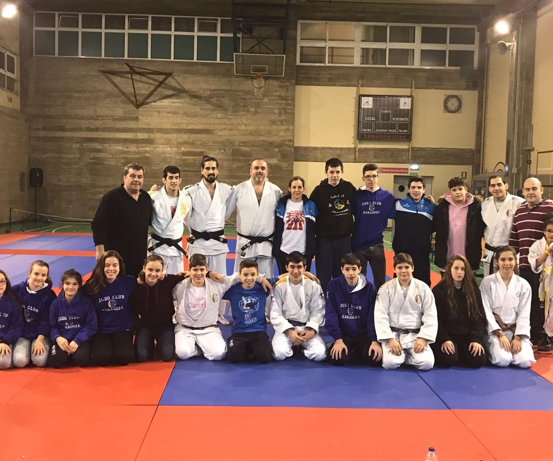 Torneo de Judo Corazonistas 12/02/17