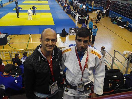 Campeonato España Junior 11/03/17