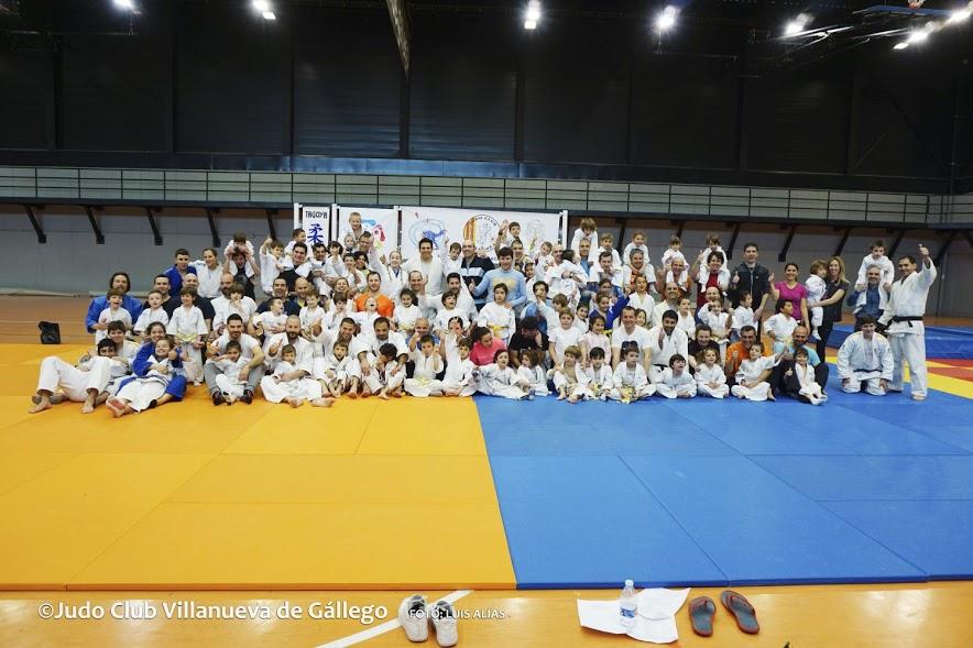 II Jornada de promoción JCZ – Villanueva de Gallego 11/03/17