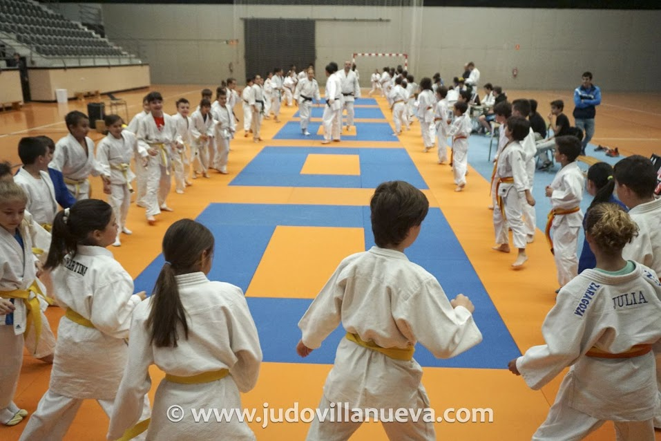 III Torneo San Isidro Villanueva de Gállego 13/05/17