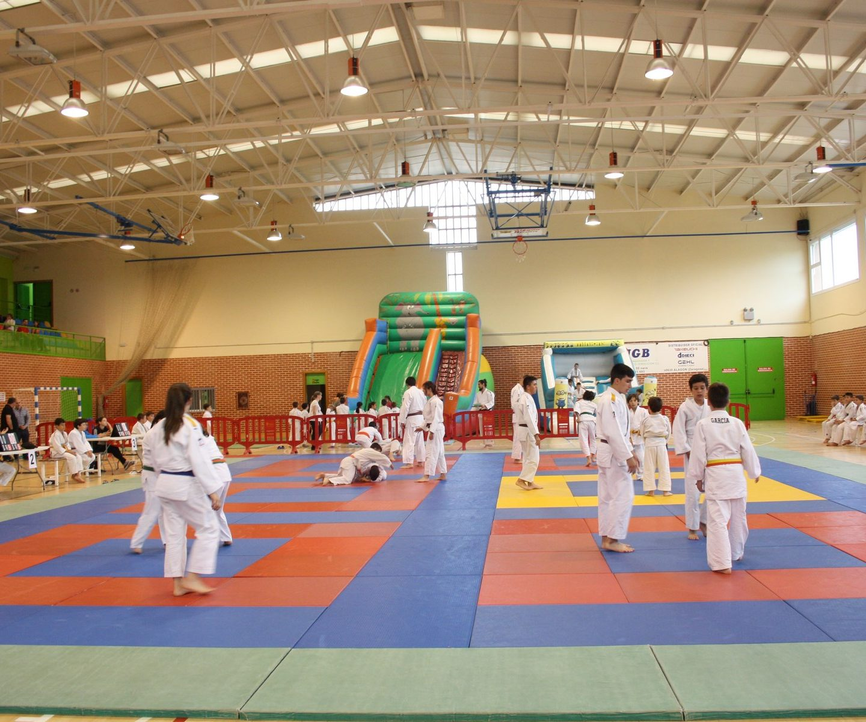 VI Torneo Promoción JCZ Angel Claveras 04/06/17