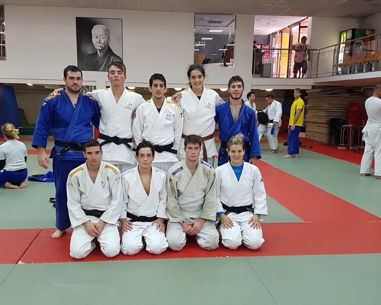 Concentración federación (País Vasco) 22-24 septiembre