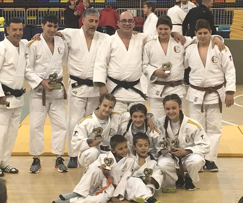IV Trofeo Nacional de Kata (Guadalajara) 02/12/17