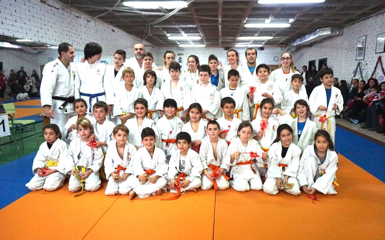 II Torneo de Navidad Villanueva de Gállego 16/12/17