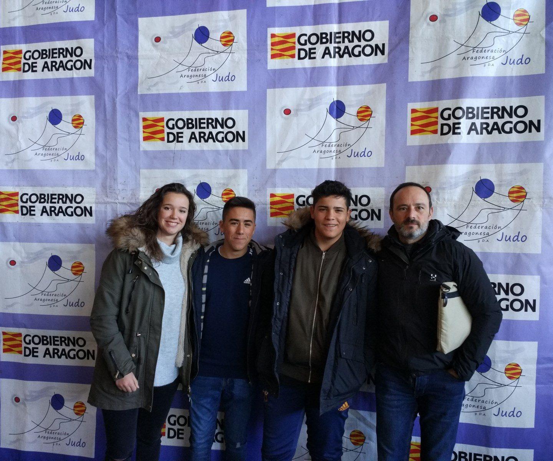 Curso federativo de arbitraje 03/12/17