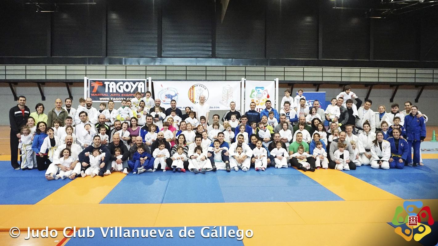 II Jornada de promoción JCZ Villanueva de Gállego 24/02/18