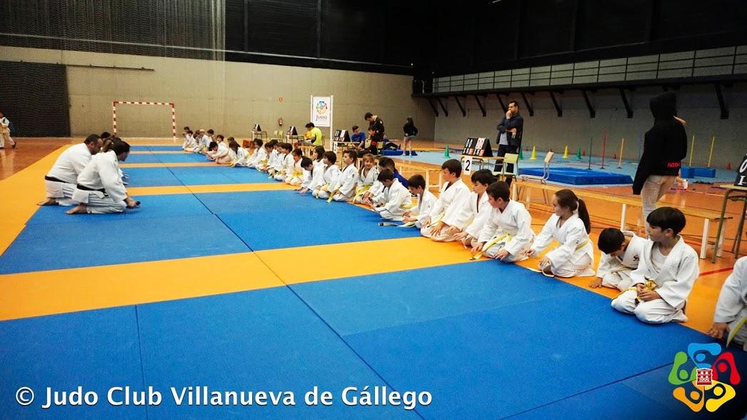 Torneo San Isidro (Villanueva) 13/05/18