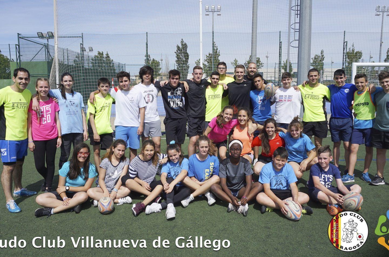 Jornada de convivencia JCZ – Villanueva 17/06/18
