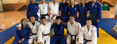 Judo Camp Benasque 26-29 agosto