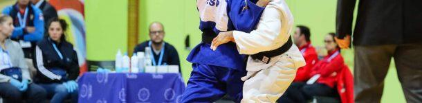 Sergio Ibañez en el Cto. del Mundo IBSA (Odivelas-Portugal) 16-18 noviembre