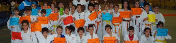 Encuentro de Judo Infantil 24/11/18