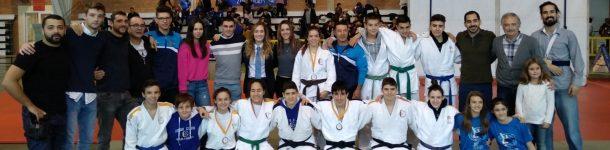 Copa Aragón infantil-cadete (17 y 18 noviembre)
