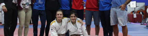 Copa España Infantil-Cadete Granadilla (Tenerife) 15/12/18