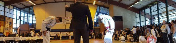 Torneo de Beziers (Francia) 05/01/19