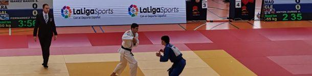 Cto. de España Junior (Madrid) 02/03/19