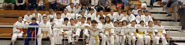 Jornada captación de jóvenes talentos (Huesca) 16/03/19