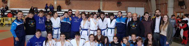 2º Fase Cto. Aragón Infantil y Cadete 6-7 de abril