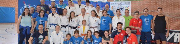 Torneo de Promoción JCZ – Angel Claveras 02/06/19