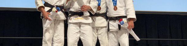 Sergio Ibañez subcampeón del Mundo IBSA en Fort Wayne (EEUU) 03/07/19