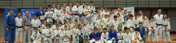 Exhibición final de curso y entrega trofeos ranking JCZ 22/06/19