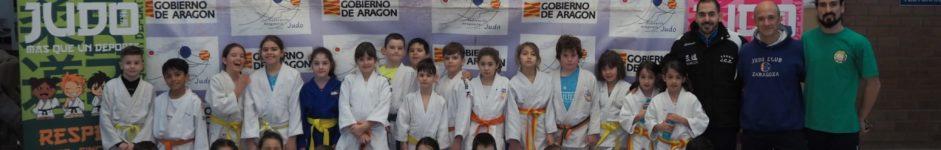 Encuentro de Judo Infantil 15/12/19
