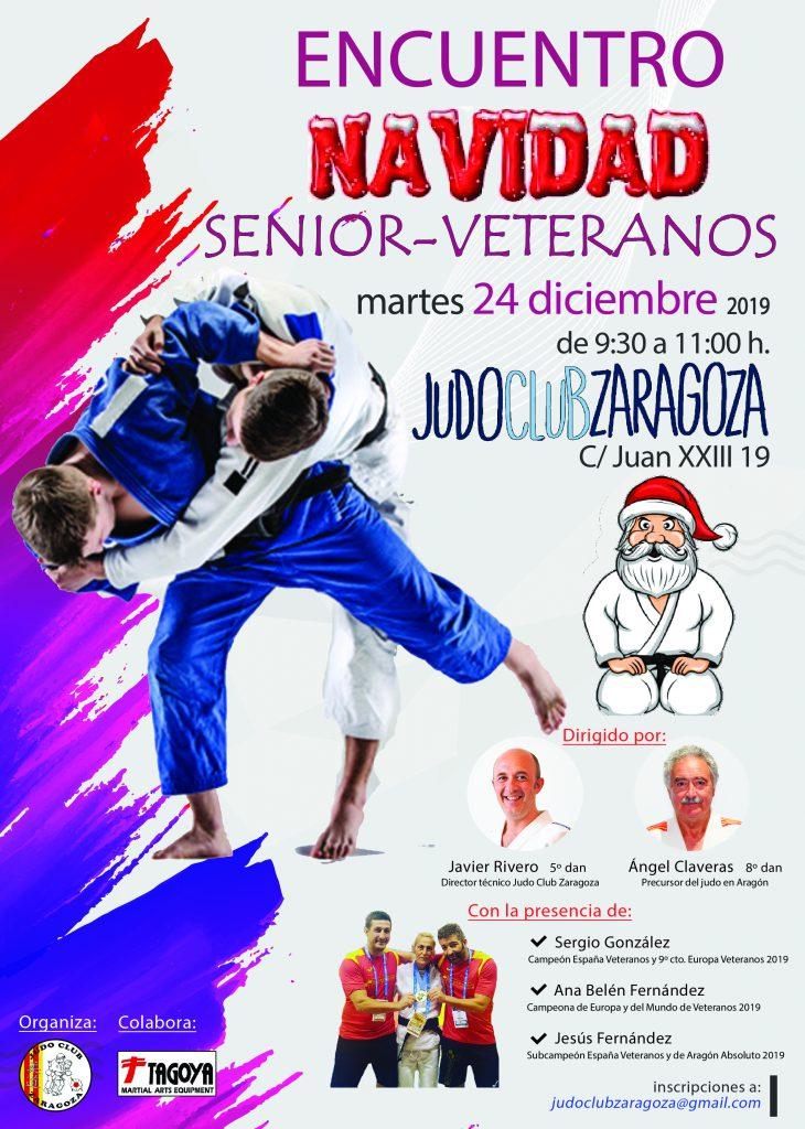 cartel encuentro senior