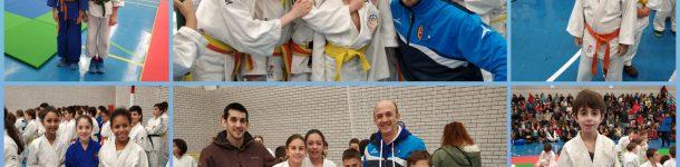 Encuentro de Judo Tardienta (Huesca) 02/02/20