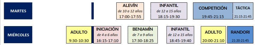 grupos-horarios